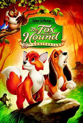 狐狸与猎狗1