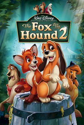 狐狸与猎狗2