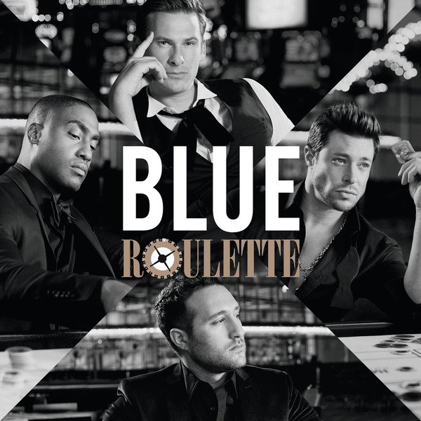 Blue歌曲打包下载