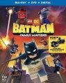 《乐高DC蝙蝠侠:家族事务》