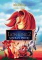 《狮子王2:辛巴的荣耀》