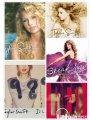 《泰勒·斯威夫特霉霉Taylor Swift全部16专辑合集》下载