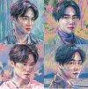 《EXO的SUHO首张个人专辑《自画像》》高清迅雷下载
