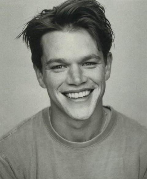 马特达蒙 Matt Damon电影合辑 百度云盘下载