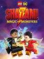 《乐高DC沙赞:魔法与怪物》下载