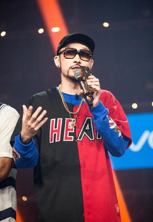 MC Hotdog热狗音乐合集