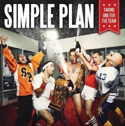简单计划(Simple Plan)音乐合集(5专辑MP3)